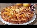 Recette Gateau Aux Pommes Video