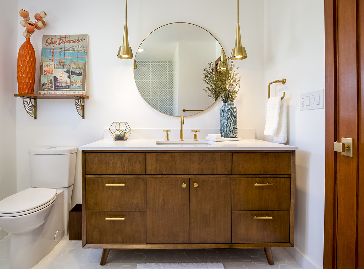 2018 Master Design Awards Bathroom Less Than 50000 Remodeling
