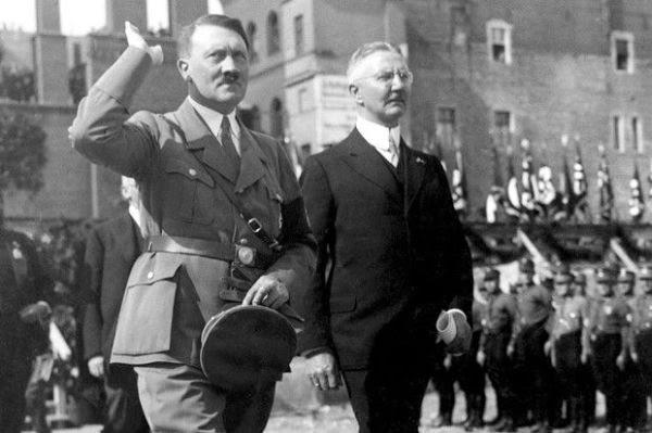 Hiperinflación, fascismo y guerra: cómo el nuevo orden mundial puede ser derrotado una vez más