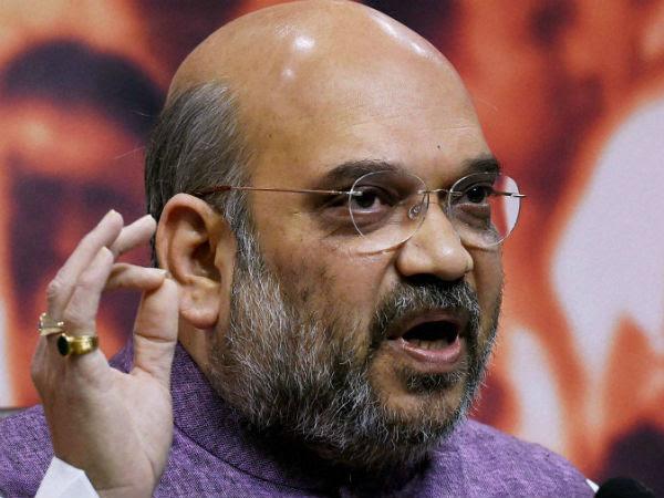 May 17 iyakkam wants Income tax raid Amitsha house