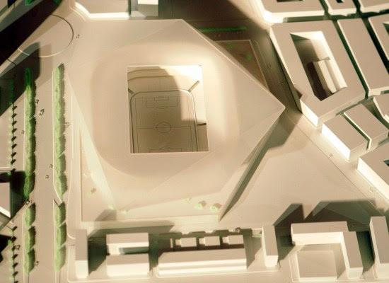 Proyectos del estadio del Valencia img 3