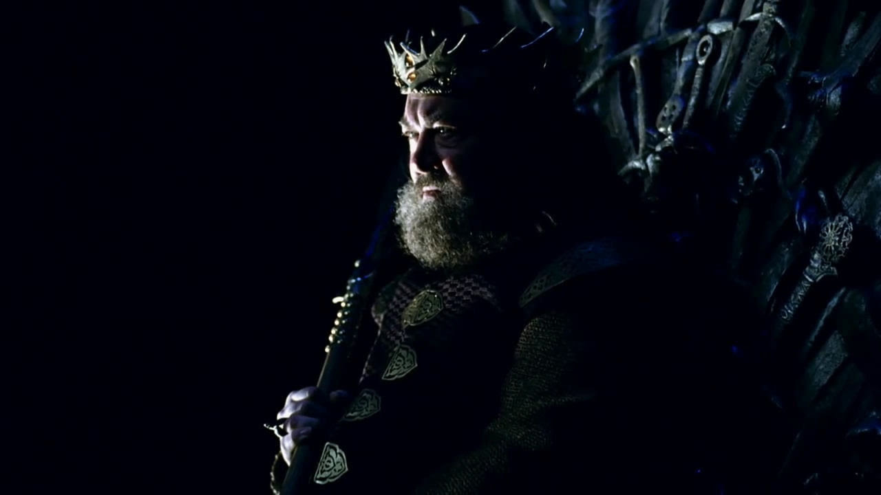 Iron Throne Teaser Game Of Thrones Image 18537437 Fanpop