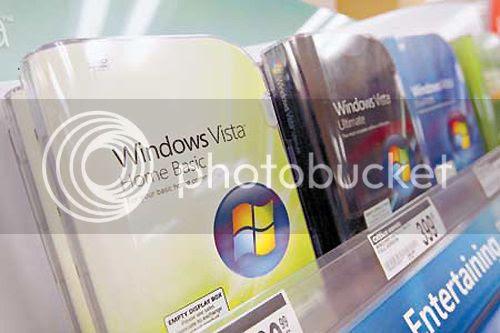 Windows lậu gây nhiều quan ngại về an ninh thông tin