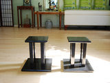European vintage industrial furniture - contemporary - side tables ...
