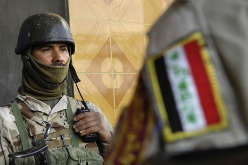 O Iraque sangra ainda mais intensamente