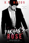 Pakhan's Rose (Pakhan, #1)