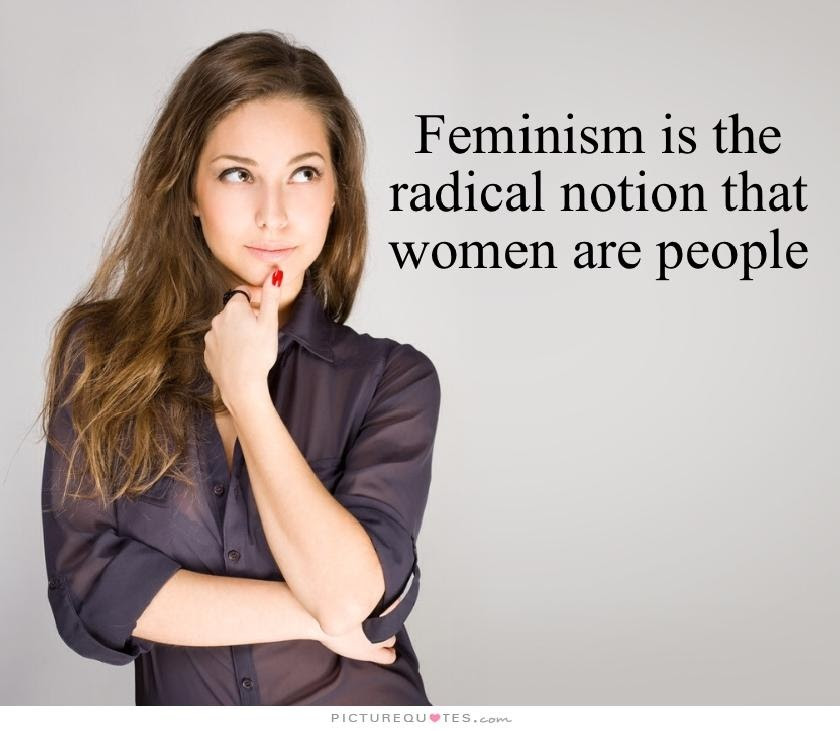 Image result for feminist inspiring women quotes
