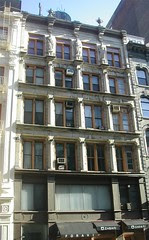 Manhattan Neighborhod: SoHo