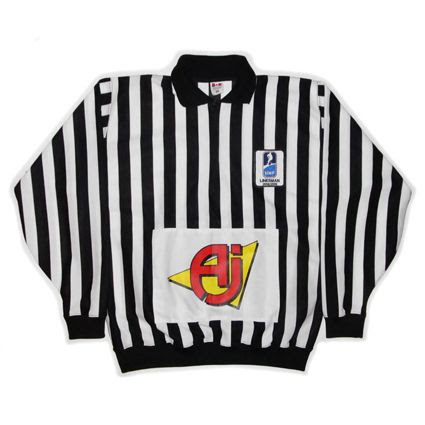 photo IIHF 2008-09 Linesman F jersey.jpg