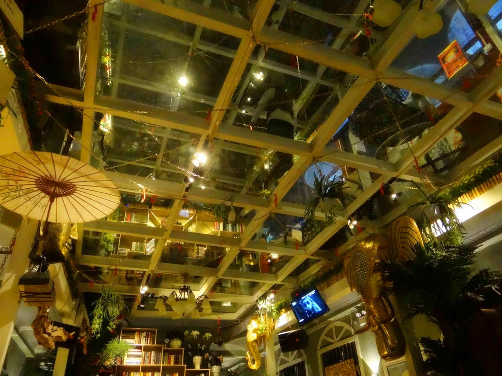 hotel near Nyingchi Linzhi Erjiaer Destiny Yododo Inn