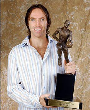 Nash MVP