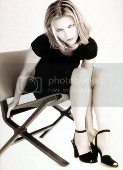 Michelle Pfeiffer Pictures, Images and Photos