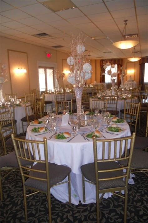 ron jaworskis valleybrook country club weddings