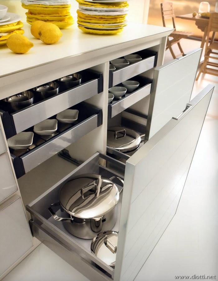 Utensili da cucina: Accessori interni cucina