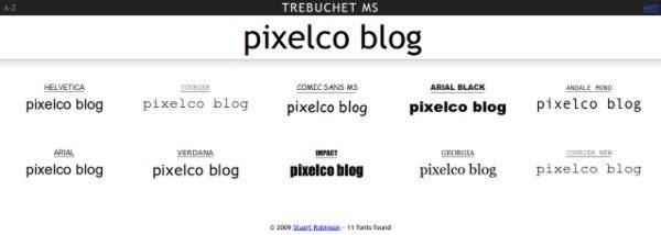 flippingtypical herramienta web para tipografias +14 Herramientas web para trabajar con tipografías
