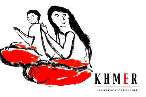 Khmer by la casa a pois