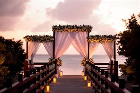 Elegant Best Destination Wedding Resorts In Aruba