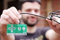 MaKey MaKey Kickstarter Project