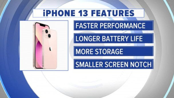 Video What to know about iPhone 13, and changes to iPad and Apple Watch