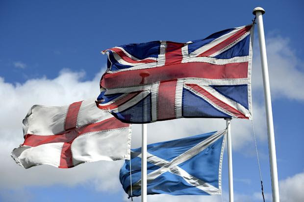 Latest poll: majority of Scots would back independence in second indyref