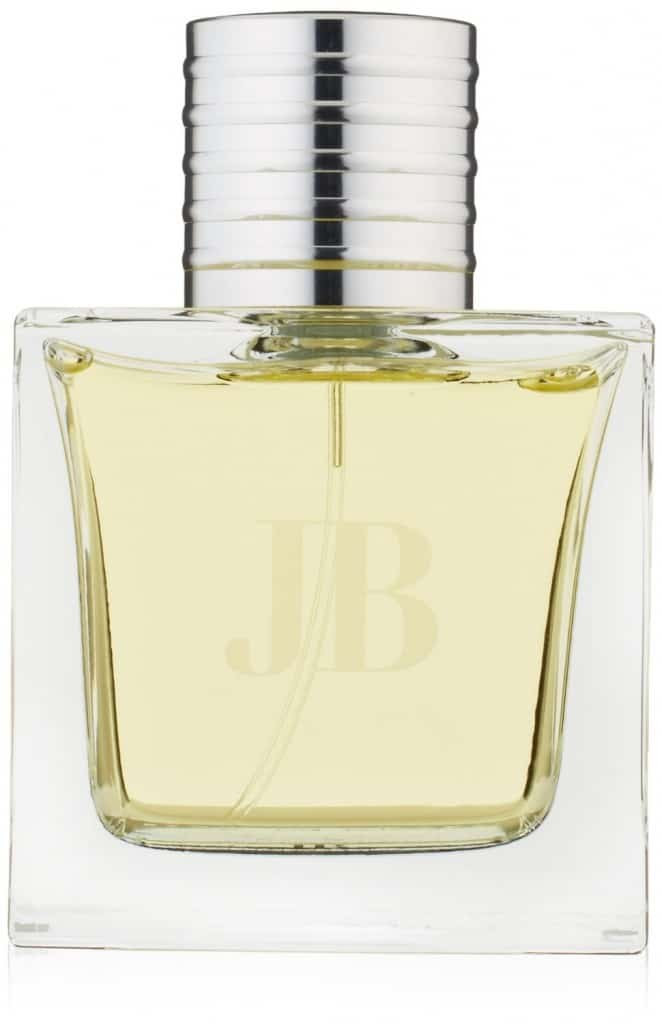 Eco Friendly Valentine's Day Gifts: Jack Black JB Eau de Parfum