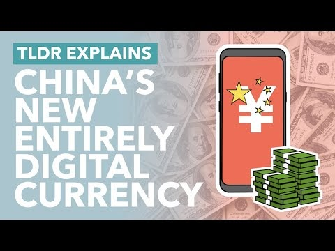 China government ranking cryptocurrency