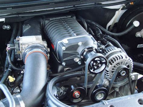 gallery automotive gm whipple superchargers