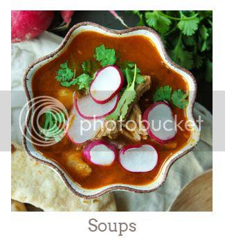 """""""Soups"""""""