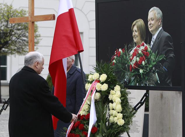 Αποτέλεσμα εικόνας για former president of Poland