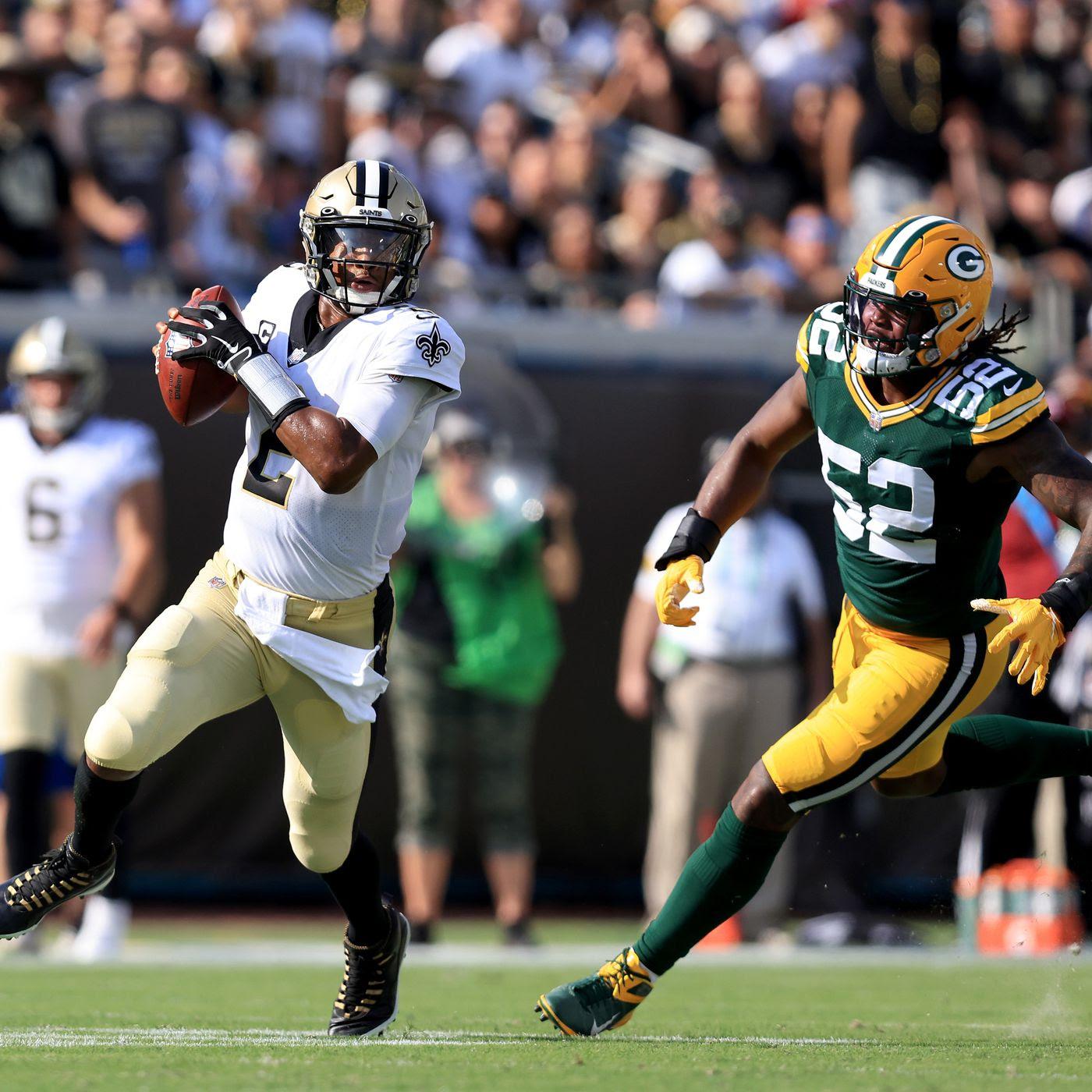 Packers Week 1 Film Study: Breaking down defensive woes against Saints