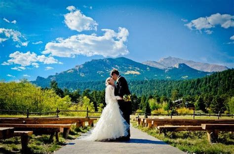 These 10 Spots To Get Married In Colorado Will Blow Guests