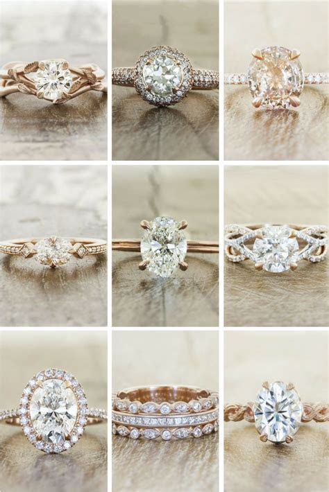 1202 best Unique wedding rings. images on Pinterest