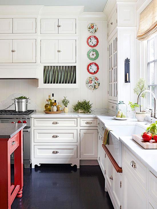 Kitchen Wall Decor