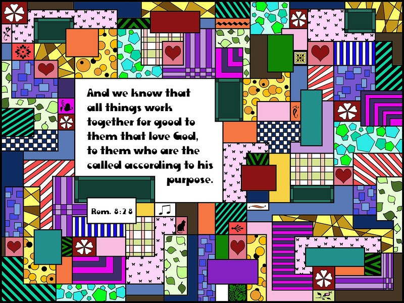romans 8 28 coloring page - the cotton apron free bible verse coloring page for grown