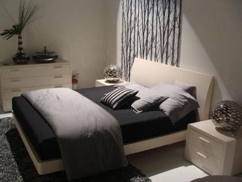 Bedroom | Small Bedr