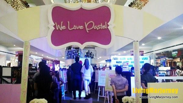 David's Salon I Love Pastel, by LivingMarjorney on Flickr