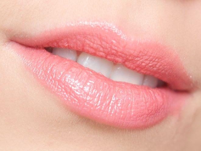 K craving lips