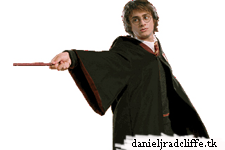 Goblet of Fire promo pictures (studio shots)