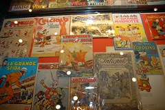Fumetti d'epoca - photo Goria - click