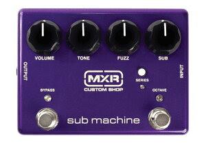 MXRSub Machine [CSP210] 【9月下旬入荷予定!】【送料無料!】