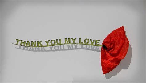 Thank You Messages For Boyfriend & Appreciative Words