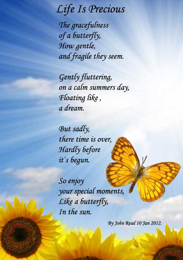 Download this Life Poems For Teenagers picture