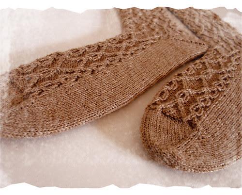 Laberynth socks