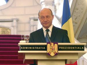 Băsescu: Băncile-mamă au obligaţia să continue să asigure băncilor din România necesarul de surse