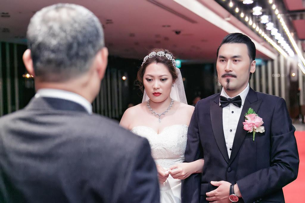 030世貿33婚宴