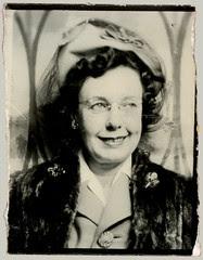 Mabel Vogt