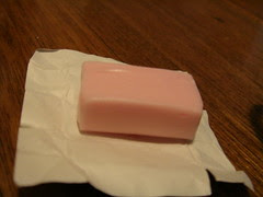 Strawberry Yogurt Hi-chew