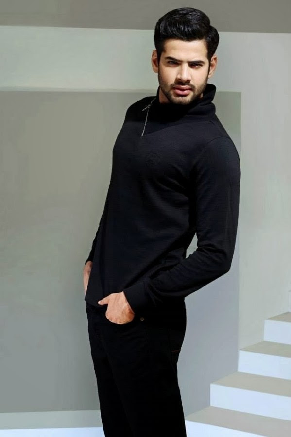 Mens-Women-Wear-New-Fashion-Dress-by-BIG Autumn-Winter-Collection-2013-14-6