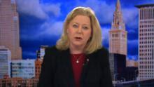 Moore spokeswoman Janet Porter