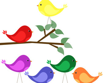 Image result for free clip art birds